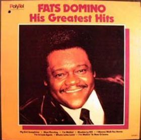 Fats Domino - His Greatest Hits Record