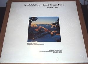 Special Edition -- Grand Canyon Suite