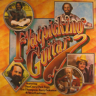 Flatpicking Guitar Festival Vol. 2
