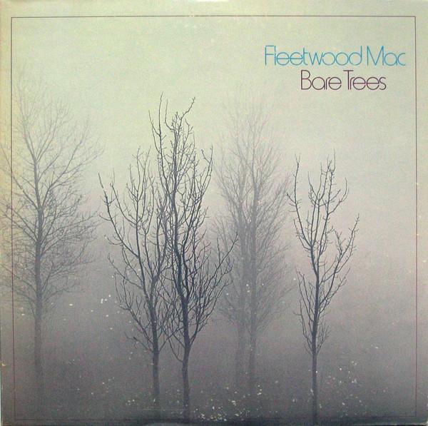 Fleetwood Mac Vinyl Record Albums