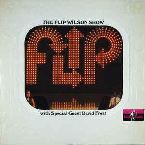 The Flip Wilson Show LP Flip Wilson