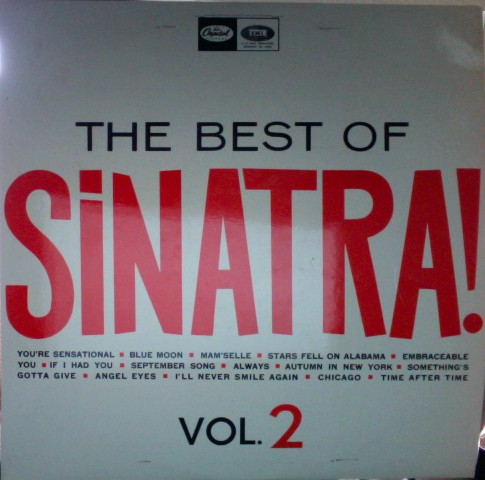 The Best Of Frank Sinatra Vol. 2