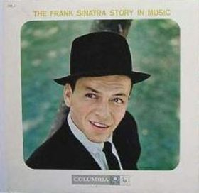 The Frank Sinatra Story In Music