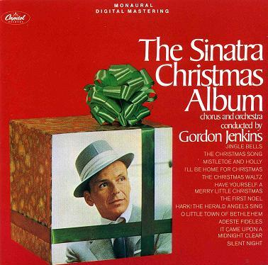the christmas song - Christmas Songs By Sinatra
