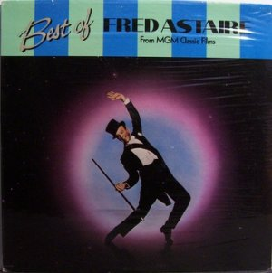 Best Of Fred Astaire