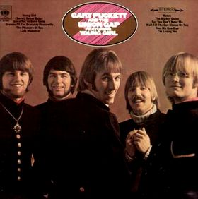 Gary Puckett & The Union Gap - Gary Puckett & The Union Gap: Super Hits