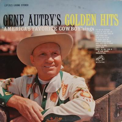 Gene Autry's Golden Hits