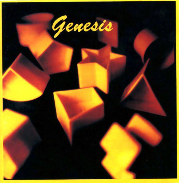 Genesis - Genesis [record]