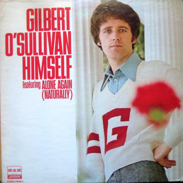 Gilbert O'Sullivan — Himself
