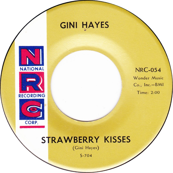 Strawberry Kisses / It Could Be It Can Be It Is
