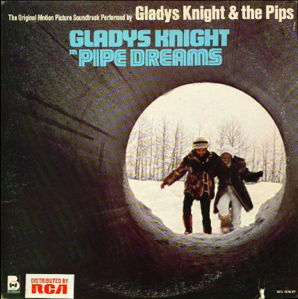 Gladys Knight Amp The Pips Vinyl Record Albums