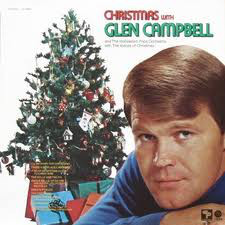 Christmas with Glen Campbell and The Hollywood Pops Orchestra