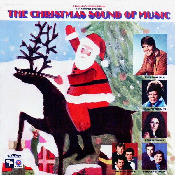 The Christmas Sounds of Music
