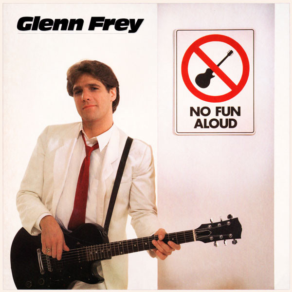 No Fun Aloud Vinyl