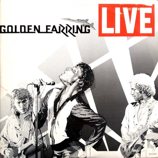 Golden Earring Tour
