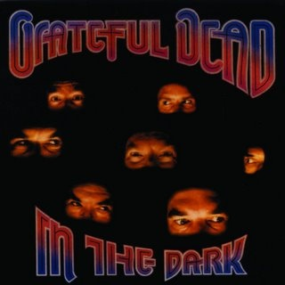 grateful dead in the dark records lps vinyl and cds