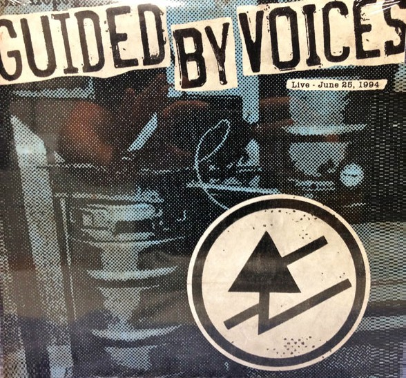 Guided By Voices Records, LPs, Vinyl and CDs - MusicStack