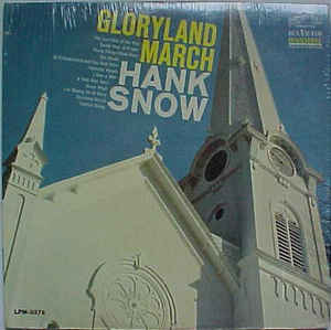 Gloryland March