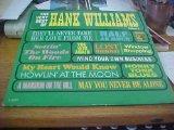 Hank Williams - The Very Best Of Hank Williams [record] Hank Williams