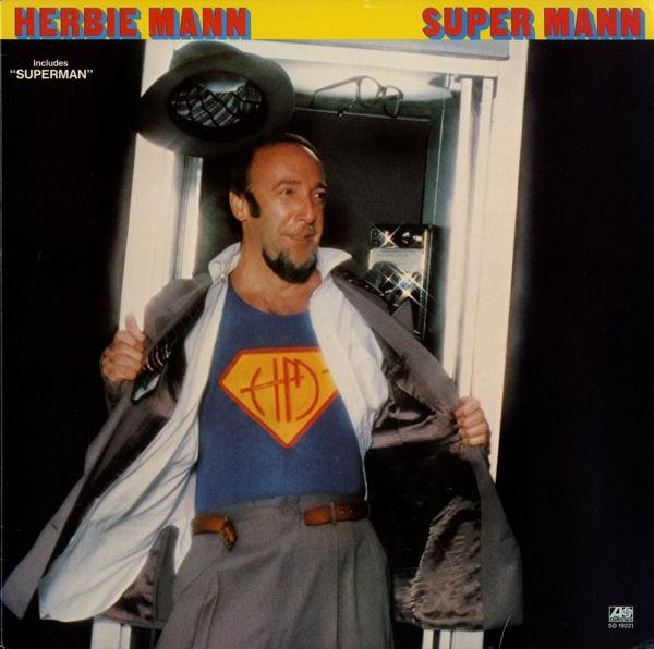 Super Mann Record