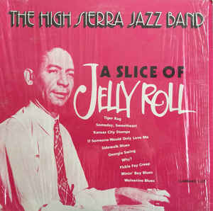 A Slice Of Jelly Roll