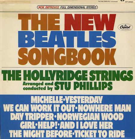 The Hollyridge Strings - Christmas Favorites
