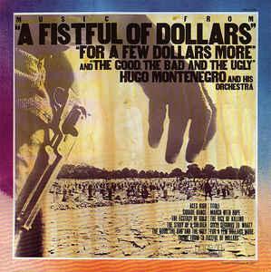 Hugo Montenegro And His Orchestra Vinyl Record Albums