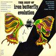 The Best of Iron Butterfly/Evolution