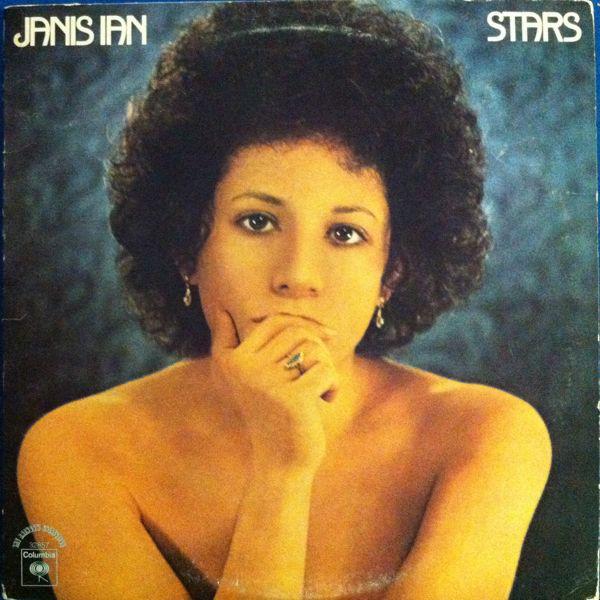 Janis Ian Vinyl Record Albums