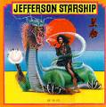 Jefferson Starship Spitfire LP