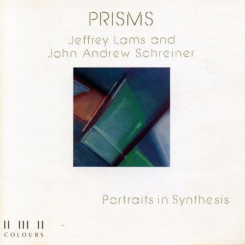 Prisms: Portraits In Synthesis