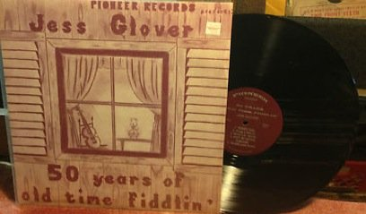 50 years old time fiddlin