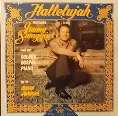 Jimmy Swaggart - Hallelujah Record