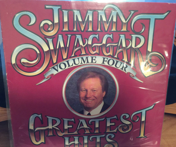 Greatest Hits Volume Four Record