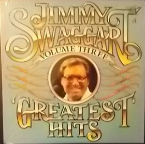 Jimmy Swaggart Vinyl Record Albums