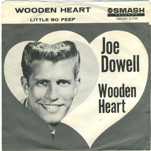 Wooden Heart / Little Bo Peep