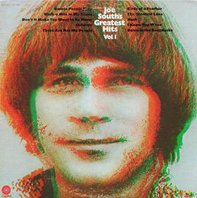 Joe South - Joe South's Greatest Hits Vol. I Album