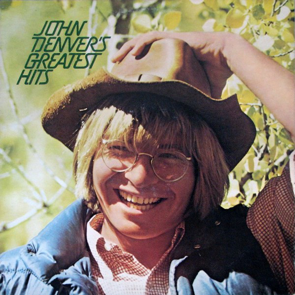John Denver - John Denver's Greatest Hits EP