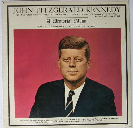 A Memorial Album Record