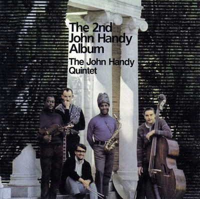 The 2nd John Handy Album