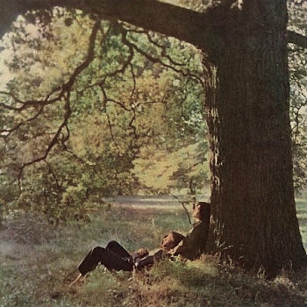 John Lennon - John Lenon Plastic Ono Band