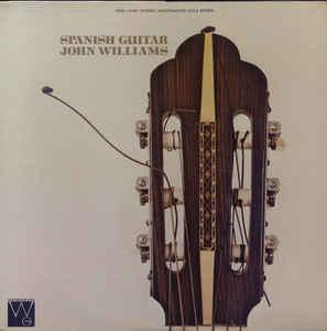John Williams Vinyl Record Albums