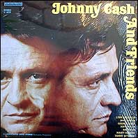 Johnny Cash And Friends