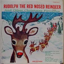 Rudolph The Red Nosed Reindeer And Other Christmas Favorites