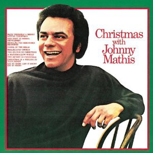 Johnny Mathis - Christmas With Johnny Mathis [vinyl]