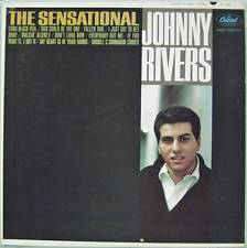 The Sensational Johnny Rivers