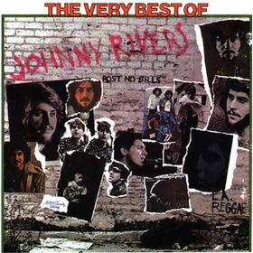 The Very Best Of Johnny Rivers