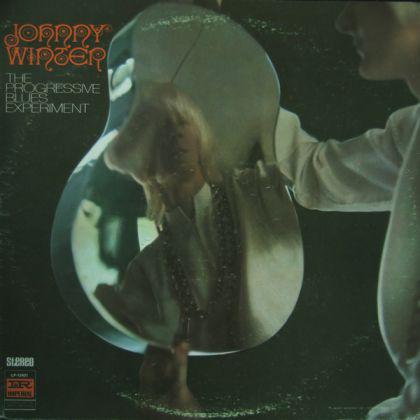 the progressive blues experiment record