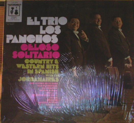 The Jordanaires Vinyl Record Albums