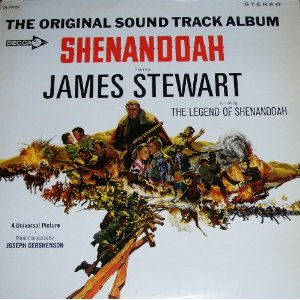 The Original Soundtrack Album Shenandoah